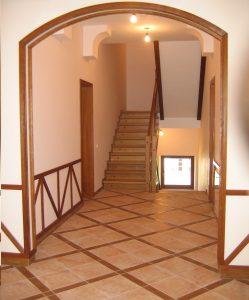 Лестница 5