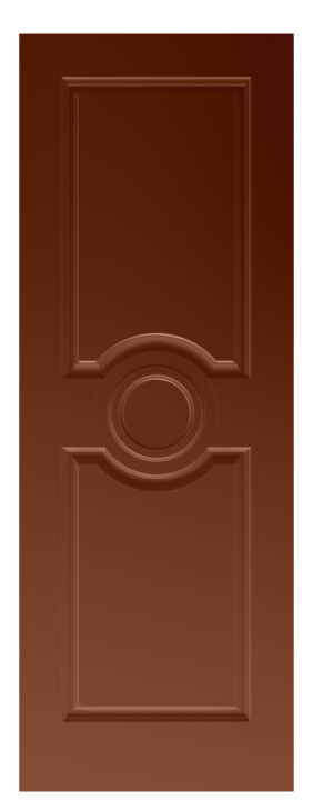 Модель «Аншеф» — RAL 8004