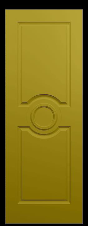 Модель «Аншеф» — RAL 1023