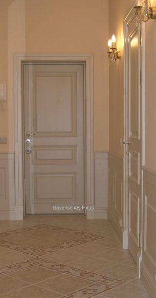 Частный заказ Входная дверь