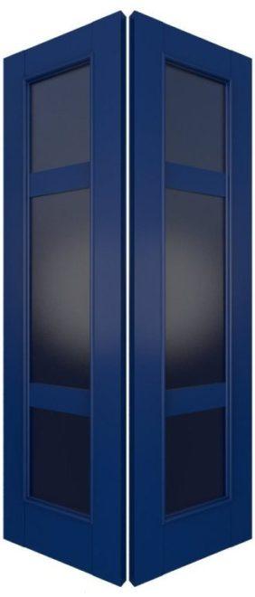 Модель «E» RAL5001