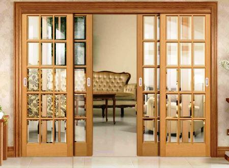 Раздвижные двери, серия S, модель H width=